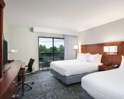 Myrtle Beach-Lodging holiday-Courtyard By Marriott