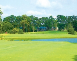 Gulf Coast Biloxi- GOLF weekend-Hickory Hill Country Club