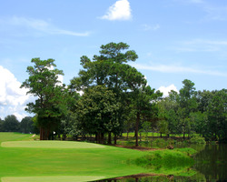 Gulf Coast Biloxi- GOLF holiday-Hickory Hill Country Club
