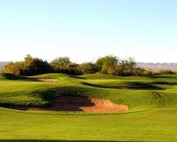 Laughlin-Golf tour-Mojave Resort Golf Club