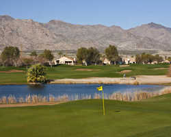 Laughlin- GOLF excursion-Mojave Resort Golf Club