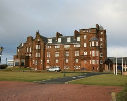 Golf Vacation Package - Marine Hotel Troon