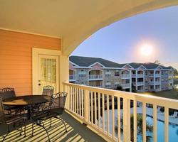 Myrtle Beach-Lodging trip-Myrtlewood Golf Resort Villa-1 Bedroom