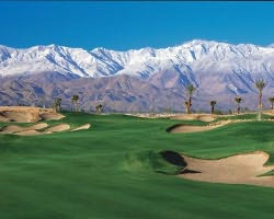 Palm Springs- GOLF outing-Marriott s Shadow Ridge-Green Fee incl Cart