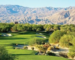 Palm Springs- GOLF tour-Marriott s Shadow Ridge-Green Fee incl Cart
