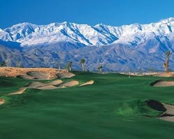 Palm Springs- GOLF holiday-Marriott s Shadow Ridge-Green Fee incl Cart