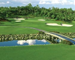 Naples Fort Myers-Golf excursion-Lely Mustang Golf Club