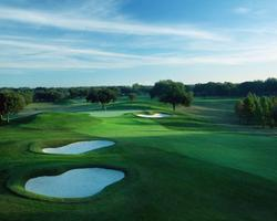 Orlando-Golf expedition-Metrowest Country Club-Daily Round