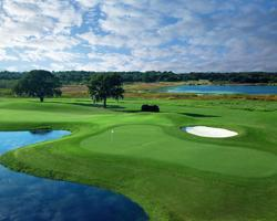 Orlando-Golf trip-Metrowest Country Club-Daily Round