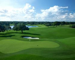 Orlando-Golf holiday-Metrowest Country Club-Daily Round