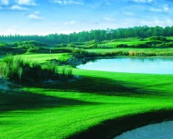 Jacksonville St Augustine-Golf holiday-Golf Club at North Hampton-Daily Round
