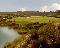 Jacksonville St Augustine-Golf vacation-Golf Club at North Hampton-Daily Round