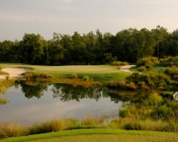 Jacksonville St Augustine-Golf trip-Golf Club at North Hampton-Daily Round