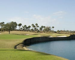 Orlando-Golf vacation-Reunion Golf Resort - Tradition Course-Daily Rate