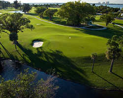 Miami- GOLF trek-Normandy Shores Golf Club-Daily Rate