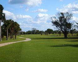 Miami-Golf trip-Normandy Shores Golf Club-Daily Rate