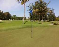 Miami-Golf vacation-Normandy Shores Golf Club-Daily Rate