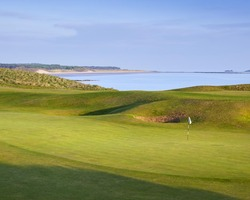 Edinburgh amp East Lothian-Golf trek-North Berwick Golf Club