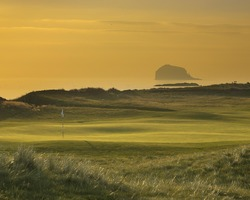 Edinburgh amp East Lothian-Golf trip-North Berwick Golf Club