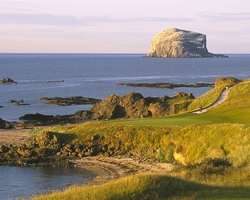 Edinburgh amp East Lothian-Golf travel-North Berwick Golf Club