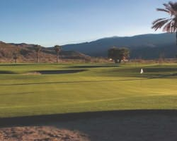 Palm Springs- GOLF excursion-Indian Canyons Golf Resort - North Course-Daily Rate
