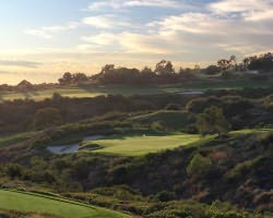 Pelican Hill - Newport Beach-Golf travel- Ocean North Club-Daily Rate including Forecaddy