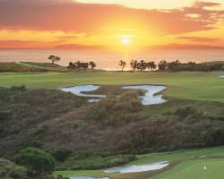 Pelican Hill - Newport Beach-Golf expedition- Ocean North Club-Daily Rate including Forecaddy