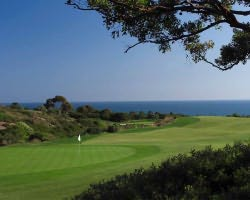 Pelican Hill - Newport Beach-Golf trek- Ocean North Club-Daily Rate including Forecaddy
