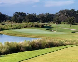 Orlando-Golf vacation-North Shore Golf Club-Daily Rate