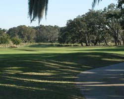 Orlando-Golf excursion-North Shore Golf Club-Daily Rate