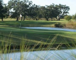 Orlando-Golf weekend-North Shore Golf Club-Daily Rate
