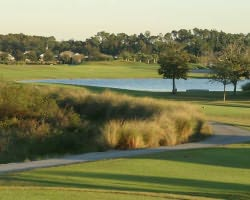 Orlando-Golf holiday-North Shore Golf Club-Daily Rate