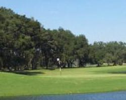 Orlando-Golf travel-North Shore Golf Club-Daily Rate