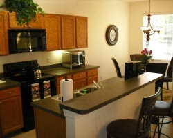 Orlando-Lodging excursion-Orlando Vacation Homes Villas - Oakwater Villas