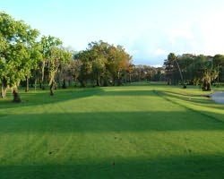 Fort Lauderdale-Golf outing-Palm Aire Country Club - Mighty Oaks Course