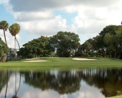 Fort Lauderdale- GOLF vacation-Palm Aire Country Club - Mighty Oaks Course
