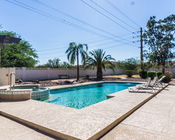 Phoenix Scottsdale- LODGING holiday-The Oasis