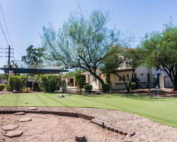 Phoenix Scottsdale- LODGING travel-The Oasis