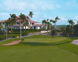 Puerto Rico-Golf travel-Wyndham Grand Rio Mar Resort - Ocean Course-Daily Round