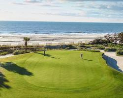 Golf Vacation Package - Play where the Pro