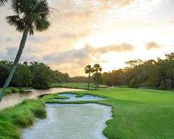 Hilton Head-Golf trek-Atlantic Dunes at Sea Pines Resort-Daily Rates