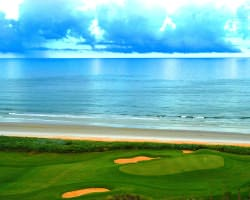 Jacksonville St Augustine- GOLF tour-Ocean Course at Hammock Beach-Daily Round