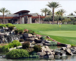 Phoenix Scottsdale- GOLF outing-Ocotillo Golf Club