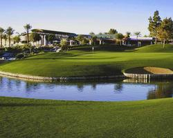 Phoenix Scottsdale-Golf expedition-Ocotillo Golf Club-Daily Rate