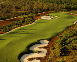 Naples Fort Myers- GOLF trek-Old Corkscrew Golf Club-Daily Rate