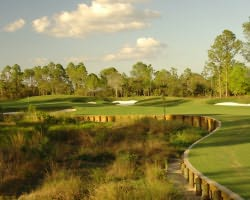 Naples Fort Myers-Golf expedition-Old Corkscrew Golf Club