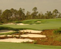 Naples Fort Myers-Golf holiday-Old Corkscrew Golf Club