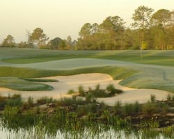 Naples Fort Myers- GOLF tour-Old Corkscrew Golf Club-Daily Rate