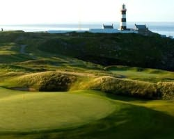 Golf Vacation Package - Old Head Golf Links