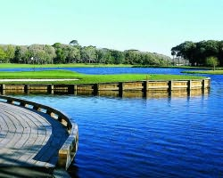 Jacksonville St Augustine-Golf holiday-Ocean Links at Amelia Island Plantation-Daily Rate